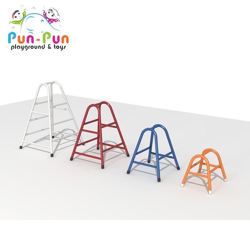 PunPun MiNiGym : บันไดปีน S