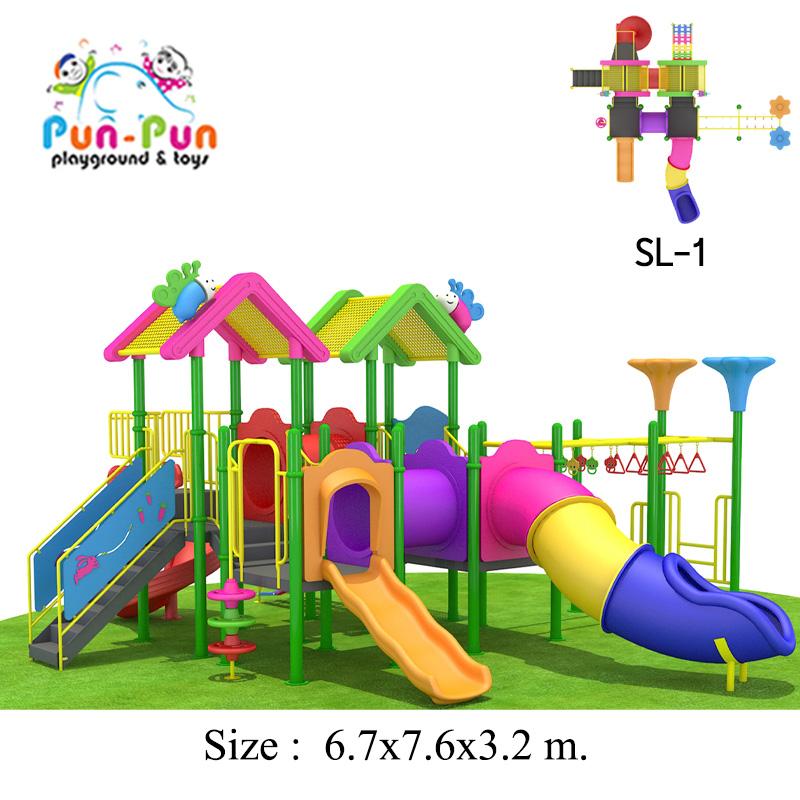brain base learning playground
